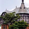 Photos: 礼拝堂?