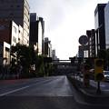 Photos: 靖国通り