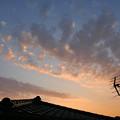 Photos: 朝の空