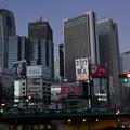 Photos: 朝の新宿