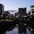 Photos: 五反田の夕景
