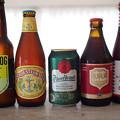 Photos: ビール各種