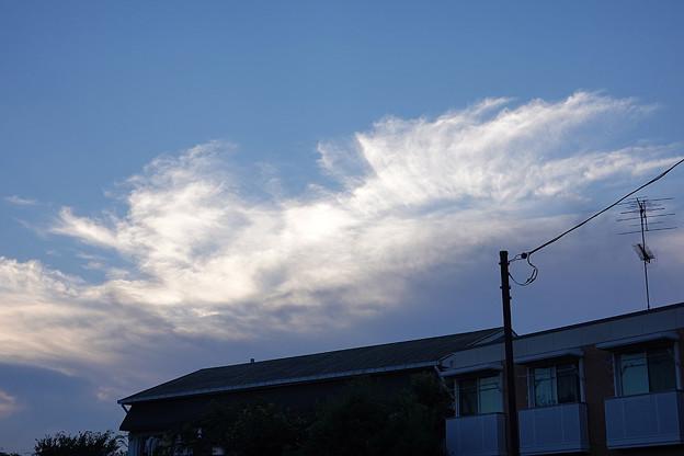 Photos: 8/21の夕景