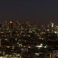Photos: 新宿・渋谷方面