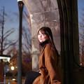 Photos: 深窓