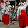 Photos: 豊年踊り