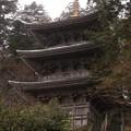 Photos: 国泰寺  三重の塔