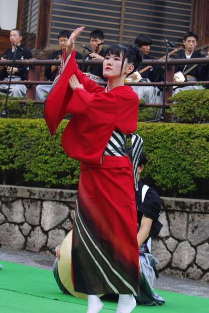 Photos: 城端  むぎや祭り