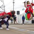 Photos: ジャンプ!!