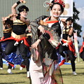Photos: 踊り手