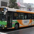 Photos: 都営バスY-H208