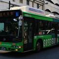 Photos: 都営バスT-T261