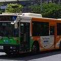 Photos: 都営バスS-P451