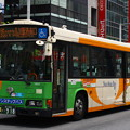 Photos: 都営バスY-L631