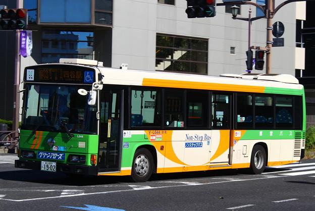 都営バスY-L644