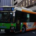 都営バスY-E370