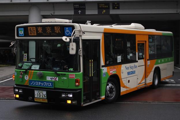 都営バスN-L794