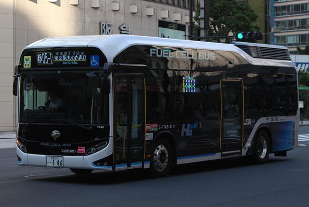 都営バスS-F146