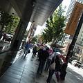 写真: 100UMBRELLAS in Seattle