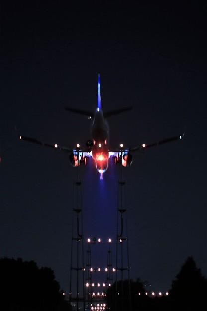 Photos: 誘導灯