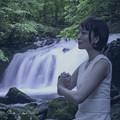 大滝 祈り