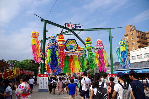 一宮七夕祭り2018(4)