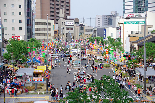 一宮七夕祭り2018(6)
