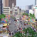 写真: 一宮七夕祭り2018(6)