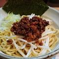 台湾にぼしつけ麺_麺