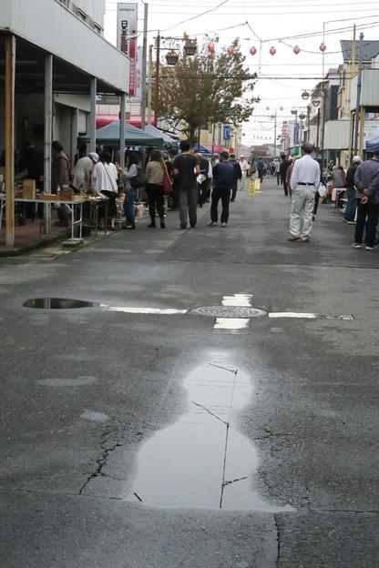 木下駅南骨董市(2018年10月)2