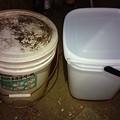 コマセバケツ_ペール缶とのサイズ比較