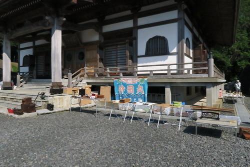 東金骨董祭(2019年8月)2