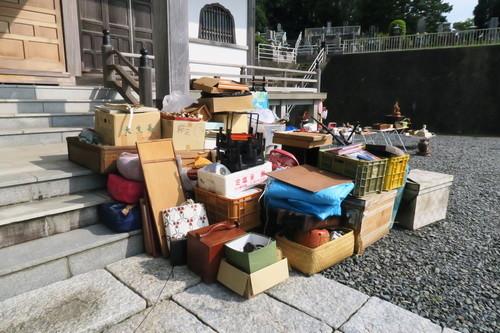 東金骨董祭(2019年9月)3