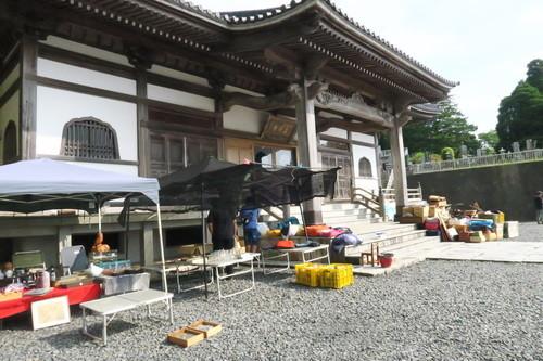 東金骨董祭(2019年9月)2