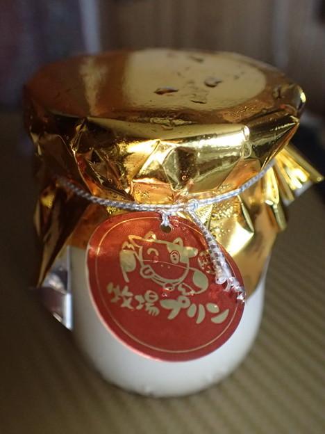 京・極プリン(外見)