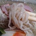 Photos: 金色不如帰監修 真鯛とあさりのだし冷し塩そば(麺)jpg
