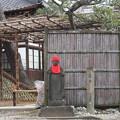 小日向藤寺の お地蔵様