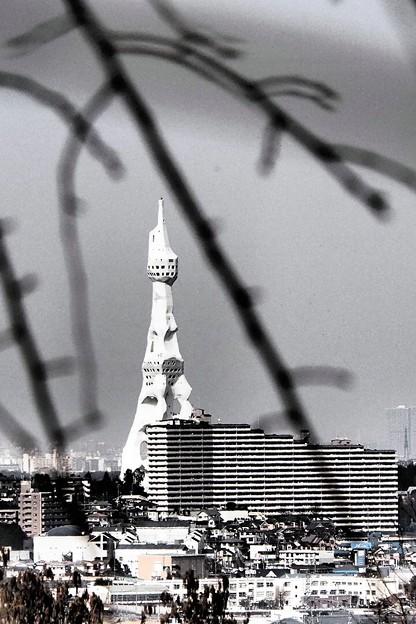 PLタワー