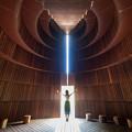 Photos: 天文の塔