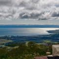 Photos: びわ湖の見える丘