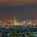 Photos: 大阪平野