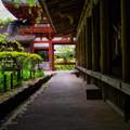 Photos: 吉野水分神社