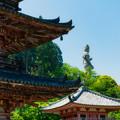 Photos: 壺阪寺