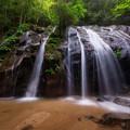 Photos: 金引の滝