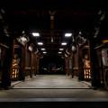 Photos: 絵馬殿
