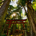 Photos: 九頭神社