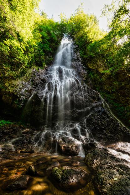 Photos: 御船の滝