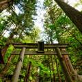 Photos: 投石の滝