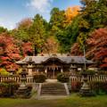 Photos: 穴師坐兵主神社