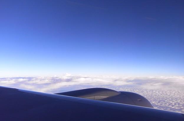 Photos: 雲の海